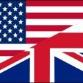 美国英国历史年表对比