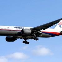 马航MH370客机失联追踪